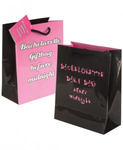 Bachelorette Barfbag Gift Bag