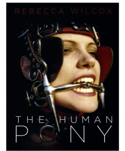 The Human Pony Book