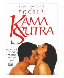 Anne Hooper's Pocket Kama Sutra Book