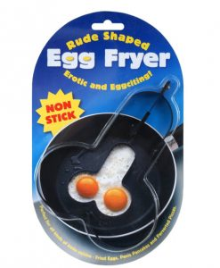Penis Egg Fryer