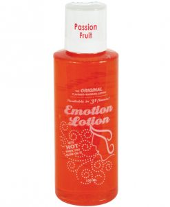 Emotion Lotion - Passion Fruit
