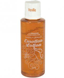 Emotion Lotion - Vanilla