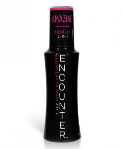 Encounter Amazing Clitoral/G Spot Stimulant 2oz pump bottle
