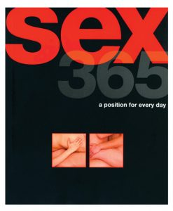 Sex 365 - A Position For Every Day Book