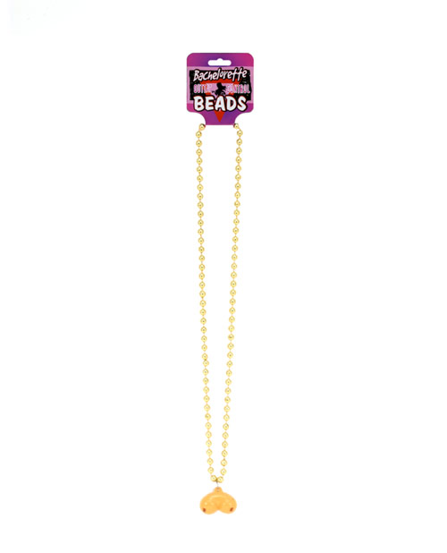 Bachelor Necklace - Boobs