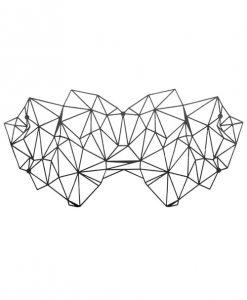 Bijoux Indiscrets Kristine Eyemask