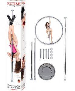 Fetish Fantasy Series Dance Pole