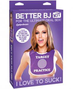 Better BJ Kit