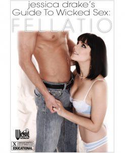 Jessica Drake's Guide to Wicked Sex - Fellatio