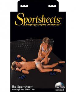 Sportsheets (Queen Size)