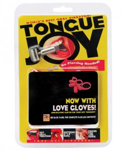 Original Tongue Joy Oral Vibrator