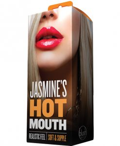 Blush X5 Men Jasmines Hot Mouth