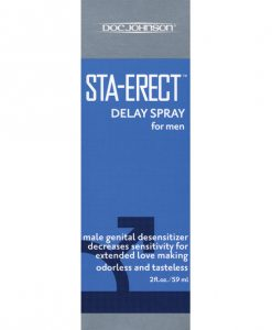 Sta-Erect Spray - 2 oz