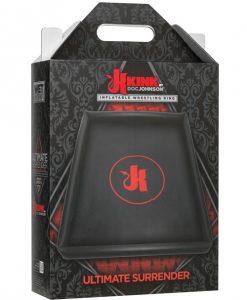 Kink Ultimate Surrender Inflatable Wrestling Ring