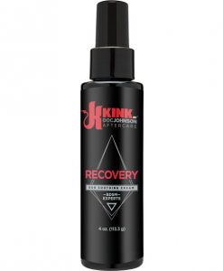 Kink After Care Recovery Cream