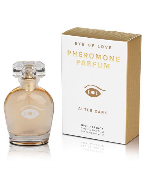Eye of Love After Dark Pheromone Parfum Deluxe - 50 ml