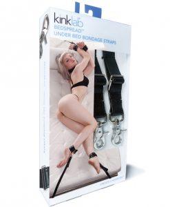 KinkLab Bedspread Restraint System