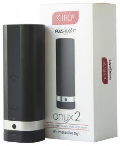 Kiiroo Onyx2 Interactive Masturbator