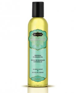 Kama Sutra Aromatics Massage Oil - 2 oz Soaring Spirit