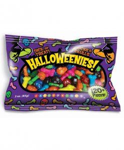 Halloweenies - Bag of 120