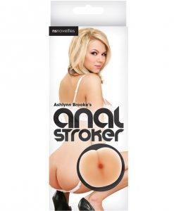 Ashlynn Brooke Anal Stroker
