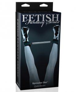 Fetish Fantasy Limited Edition Spreader Bar