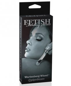 Fetish Fantasy Limited Edition Wartenberg Wheel